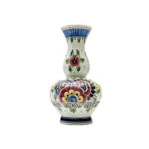 Italian Botanica Vase
