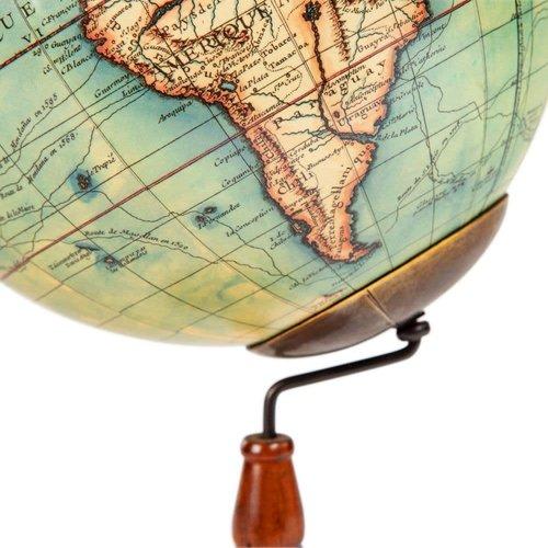 Authentic Models Vaugondy Globe based on 1745