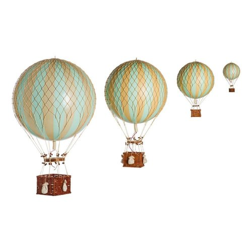 Authentic Models Air Balloon Mint - Large