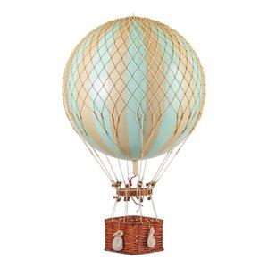 Authentic Models Luchtballon Mint - Large