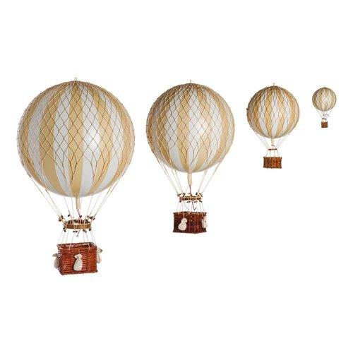 Air Balloon Large Ivory