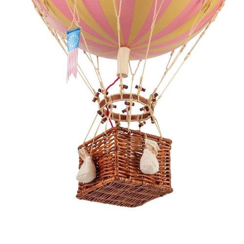 Air Balloon Medium Pink