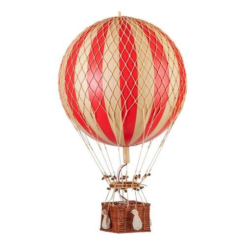 Air Balloon Medium Red