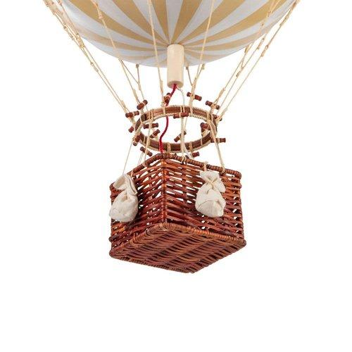 Luchtballon Medium Ivoor