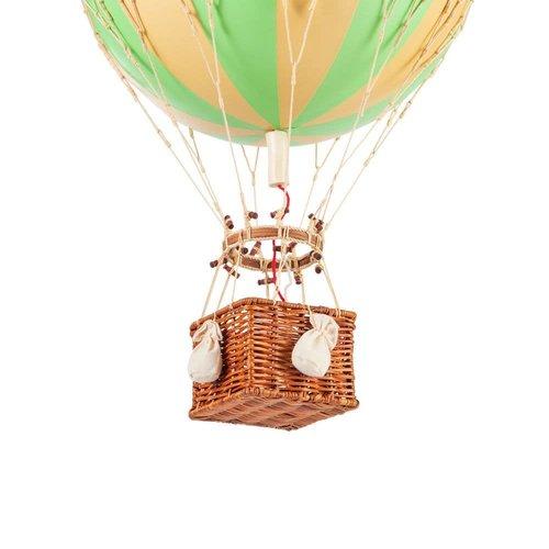 Air Balloon Medium Double Green
