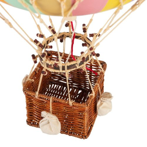 Authentic Models Luchtballon Pastel Rainbow - Medium