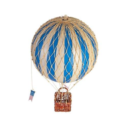 Luchtballon Small Blauw