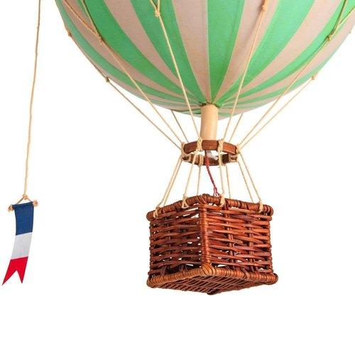 Luchtballon Small Groen