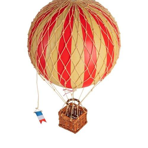 Air Balloon Small Red