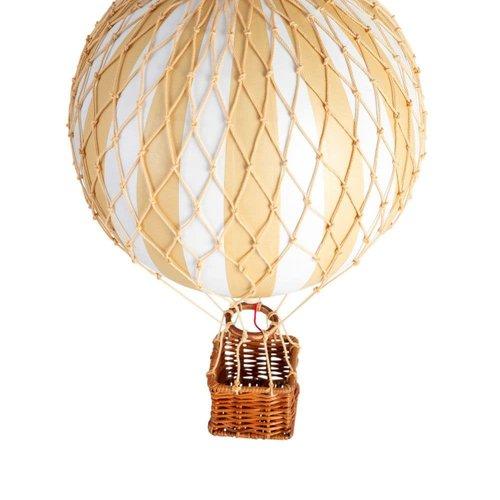 Luchtballon Small Ivoor