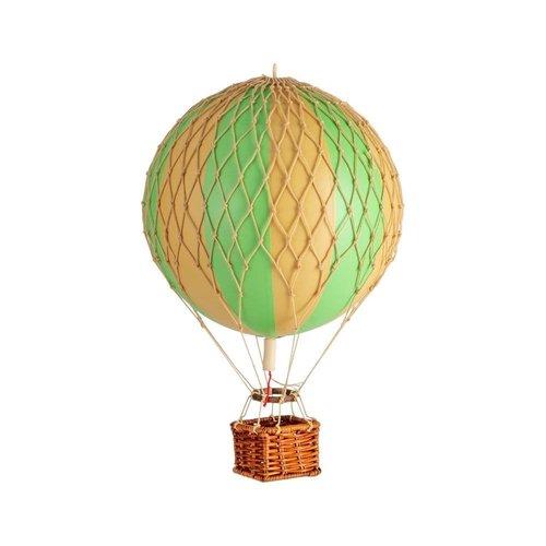 Air Balloon Small Double Green