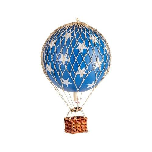 Luchtballon Small Sterren
