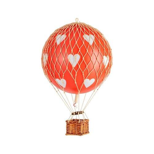 Air Balloon Small Hearts