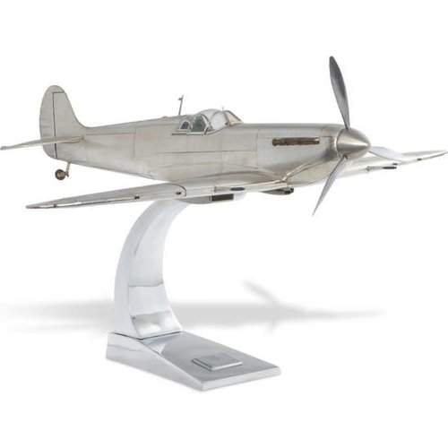 Spitfire Modelvliegtuig