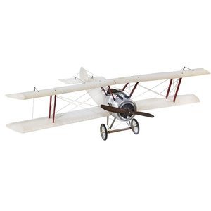 Authentic Models Sopwith Camel Airplane Model