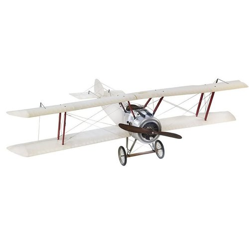 Authentic Models Sopwith Camel Vliegtuigmodel