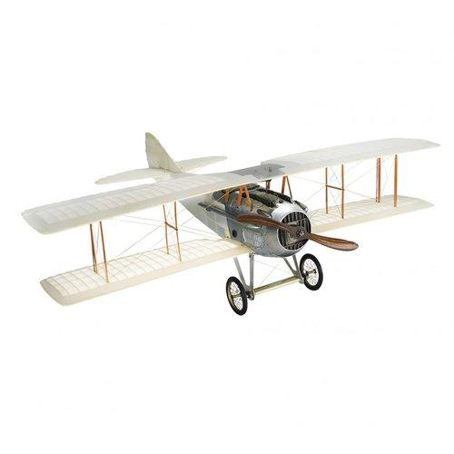 Authentic Models Spad Transparant Vliegtuigmodel