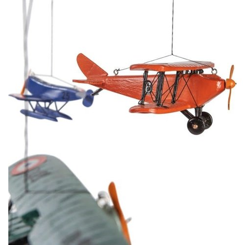 Flight Mobile