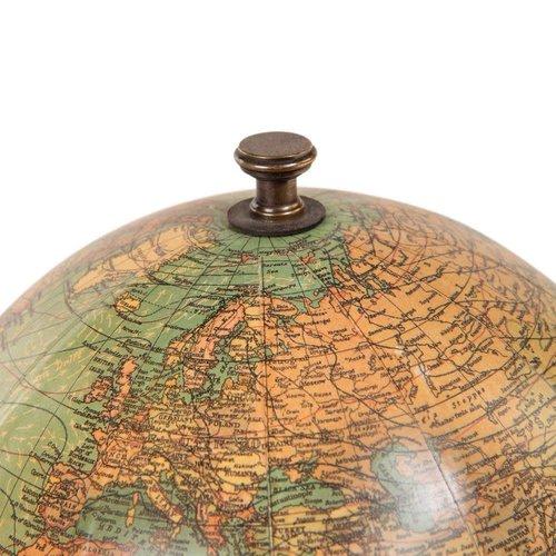 Authentic Models Versailles Globe
