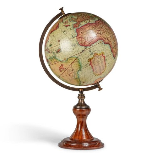Authentic Models Mercator 1541 Classic Stand