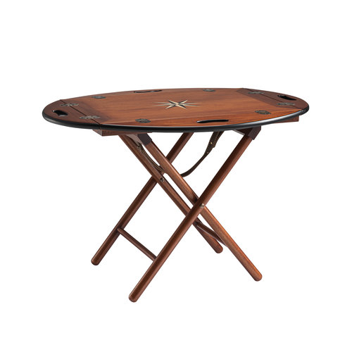 Authentic Models British Butler Table