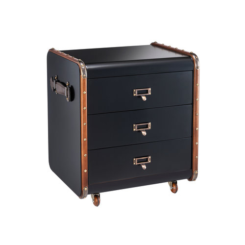 Authentic Models Stateroom Drawers Small