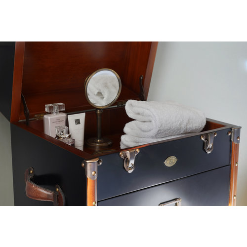 Authentic Models Stateroom Drawers Large