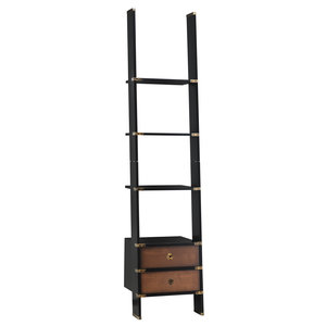 Authentic Models Library Ladder - Black