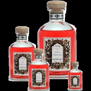 Wally Parfums Rosso Fiorento - 100ML