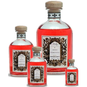 Wally Parfums Rosso Fiorentino - 250ML