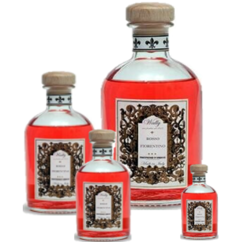 Wally Parfums Rosso Fiorentino - 500ML