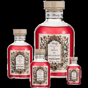 Wally Parfums Arilli Di Melagrana - 100ML