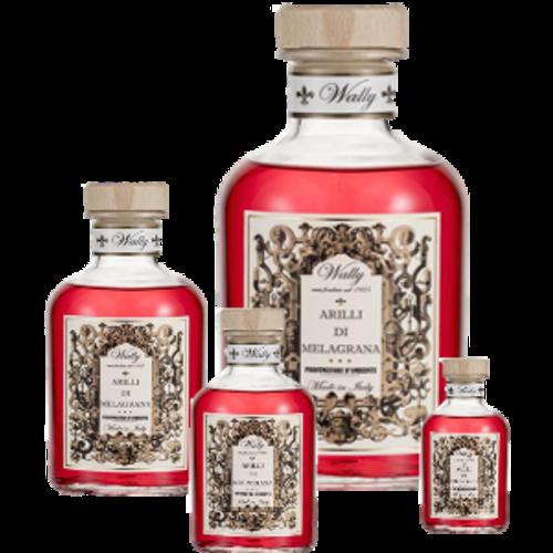 Wally Parfums Arilli Di Melagrana - 250ML