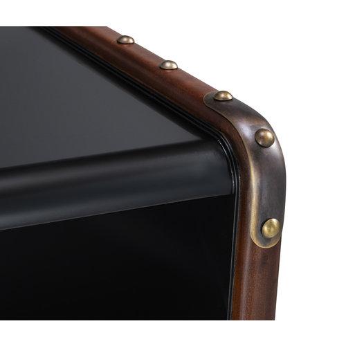 Authentic Models Endless Regency Large - Black Interior
