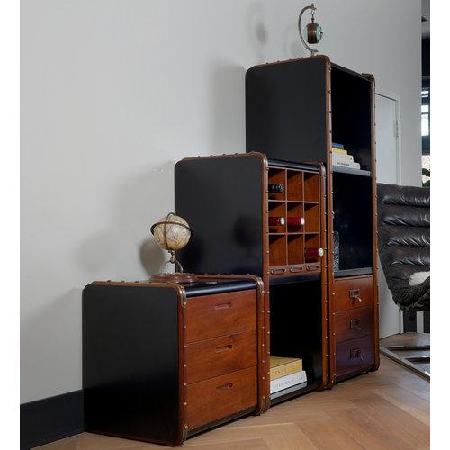 Authentic Models Endless Regency Large - Honey Interior