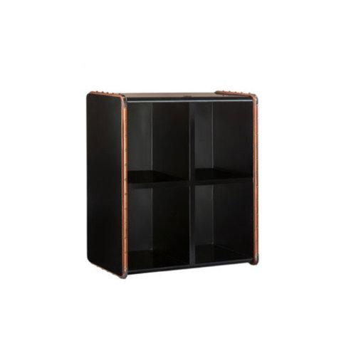 Authentic Models Endless Regency 4 Black Interior