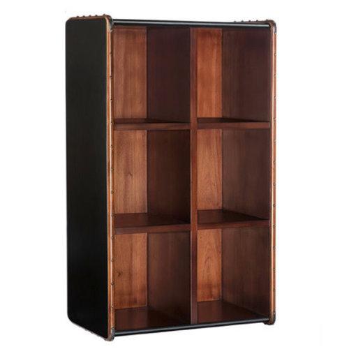 Authentic Models Endless Regency 6 - Honey Interior