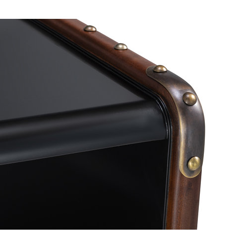 Authentic Models Endless Regency Medium - Honey Interior