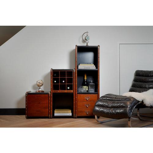 Authentic Models Endless Regency Small, Honey Interior