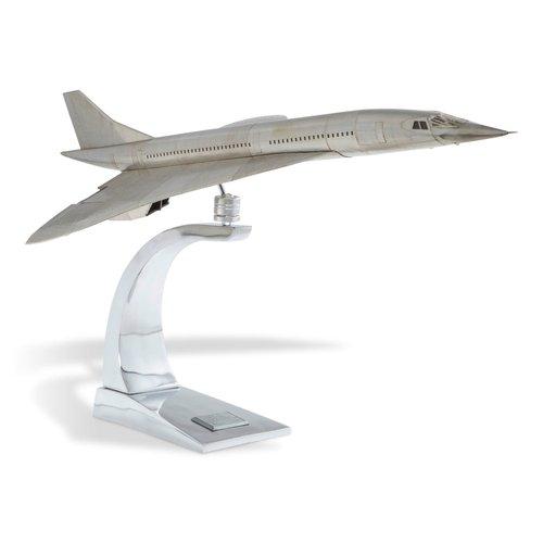 Authentic Models Concorde