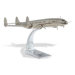 Authentic Models Constellation Airplane Model