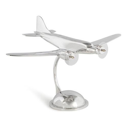 Authentic Models DC-3 Desktop