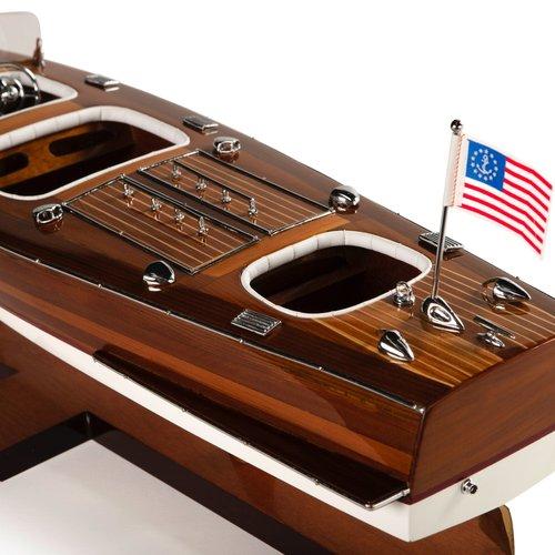 Authentic Models Triple Cockpit