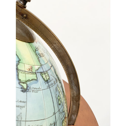 Authentic Models Library Globe