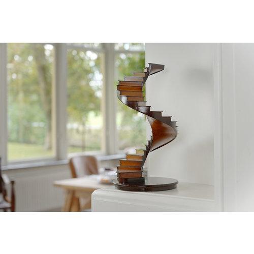 Authentic Models Spiral Steps