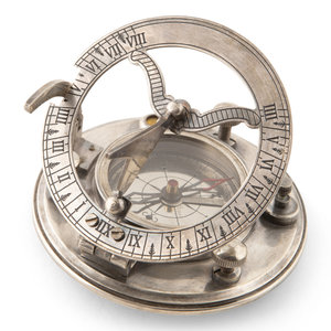 Authentic Models Mariner's Compass