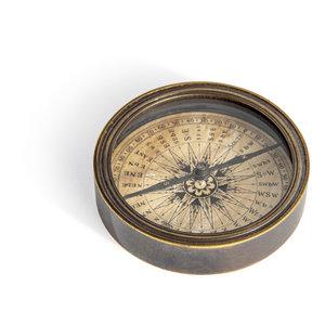 Authentic Models Polaris Compass