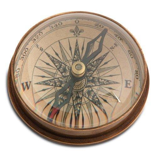 Authentic Models Eye Compass Medium