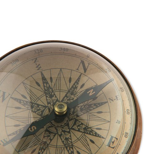 Authentic Models Eye Compass Large