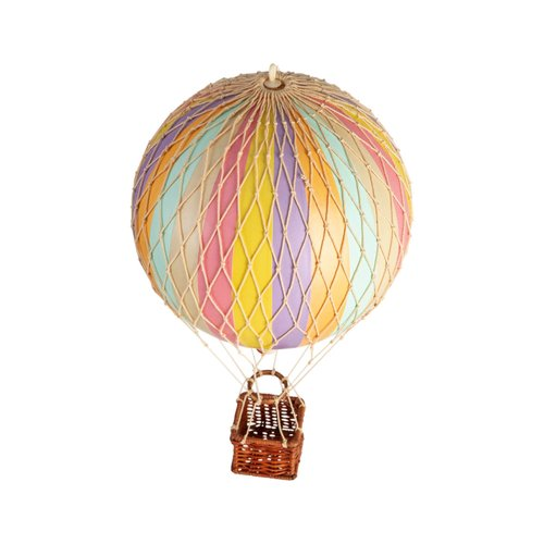 Authentic Models Air Balloon Pastel Rainbow - Small